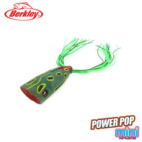 バークレイ パワーポップミニ 50...