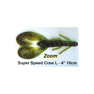 Zoom Super Speed Craw 4/'/' 10cm