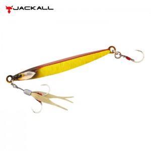 Jackall Metal Jig Bambluz SLJ TG Tungsten 60 grams Iwashi 4308